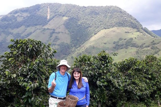 Jardín Coffee Lovers Private Tour with Waterfall Option from Medellín photo 16
