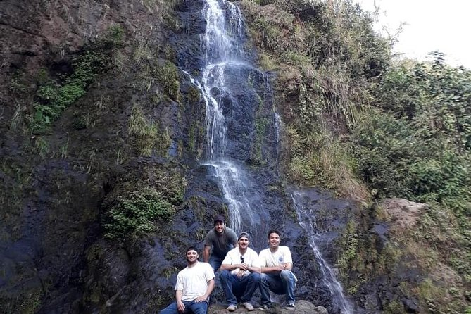 Jardín Coffee Lovers Private Tour with Waterfall Option from Medellín photo 9