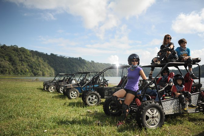 Luwak Trails Expedition