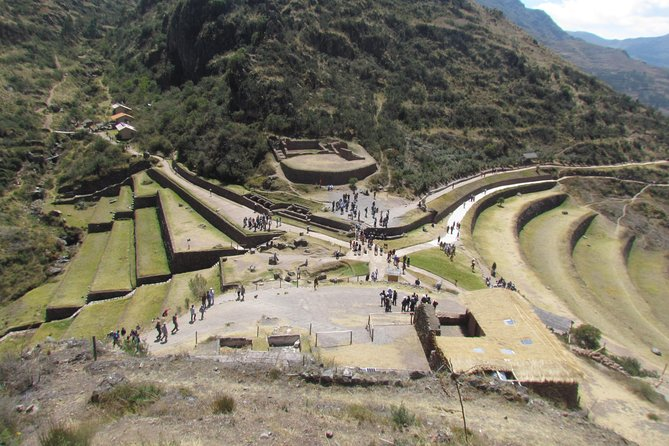 The Most Traditional Tours Of Cusco And Machu Picchu By Panoramic Train 3 Days