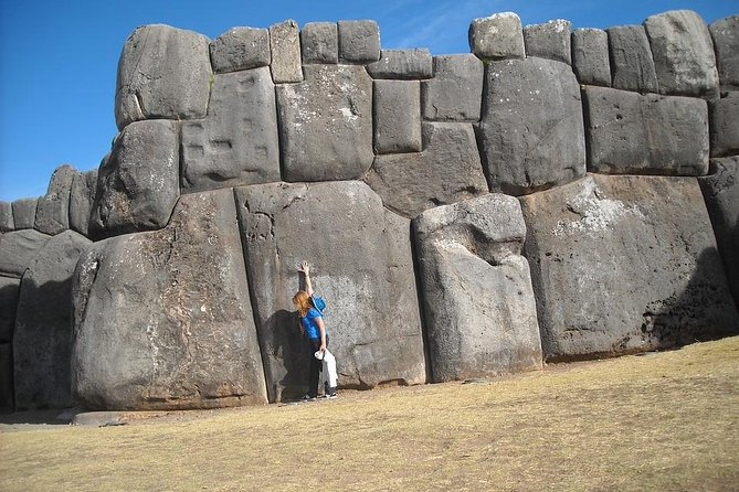 Cusco City Tour And Ruins Around (group Tour - Economical Option)