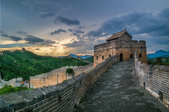 Mutianyu Great Wall 11:20am departure with entrance ticket photo 7