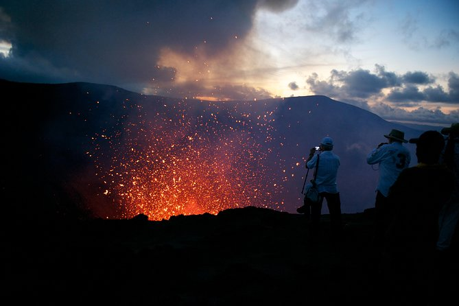 Trek Tanna Volcano 3 Days 2 Nights Eco Adventure Departs Port Vila