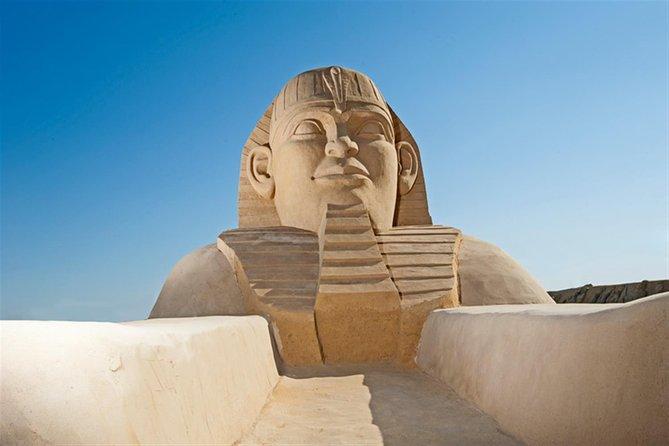 Sand City - Hurghada