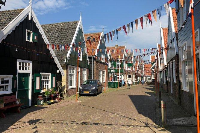 Dutch Icons tour