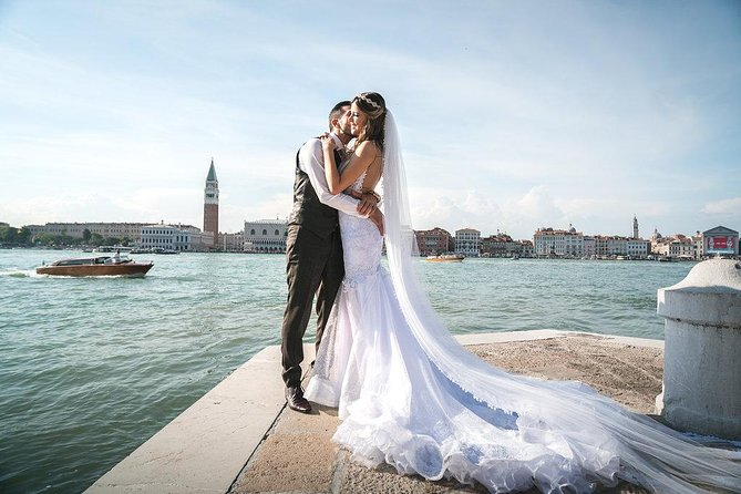 Renew Your Wedding Vows in Venice photo 1
