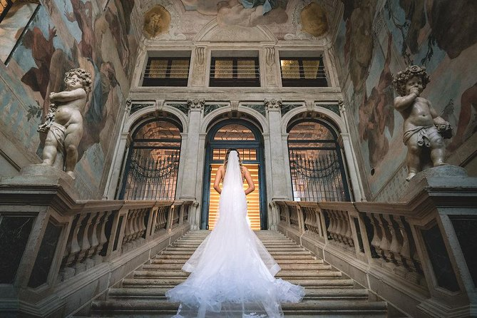Renew Your Wedding Vows in Venice photo 6