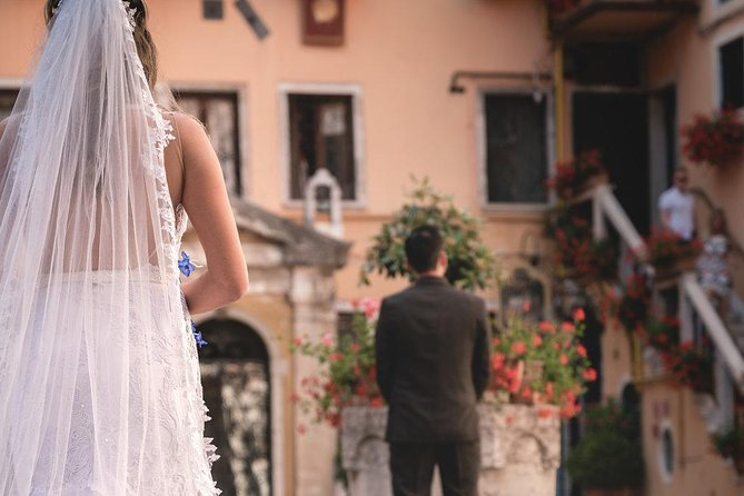 Renew Your Wedding Vows in Venice photo 4