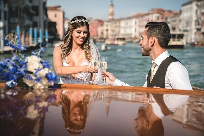 Renew Your Wedding Vows in Venice photo 8