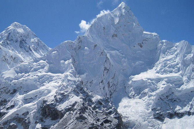 14 Days Mount Everest base camp Trek