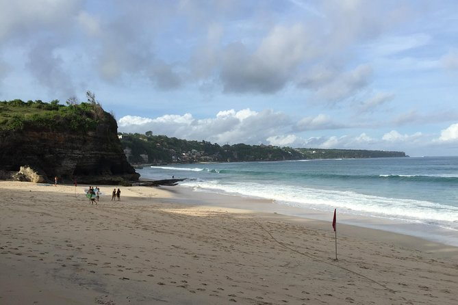 Bali Shore Excursion: Nusa Dua Beach Half Day Tour
