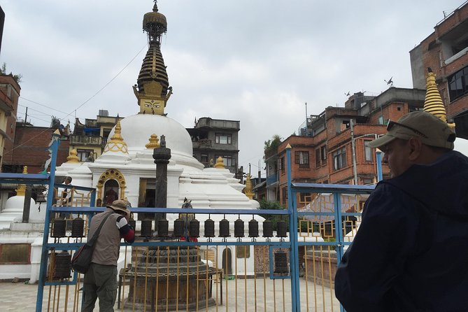 Culture shock of Nepal photo 1