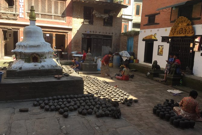 Culture shock of Nepal photo 2