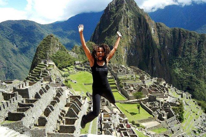 7-Day Lares Trek to Machu Picchu Group Service