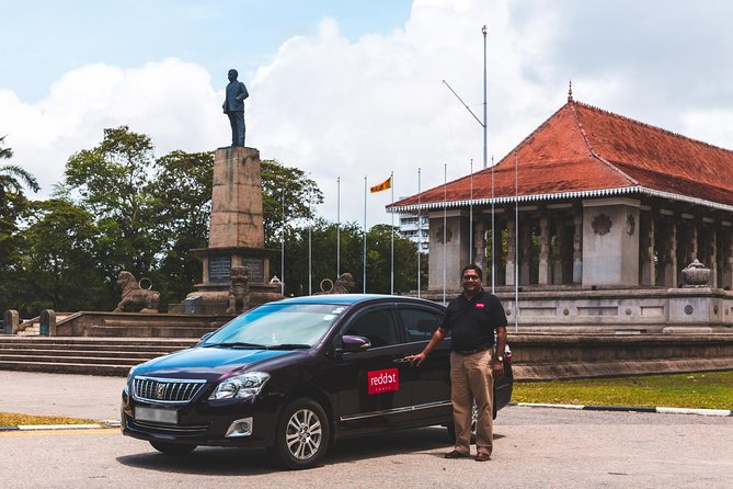 Sri Lanka Car and Driver Multi Day Packages