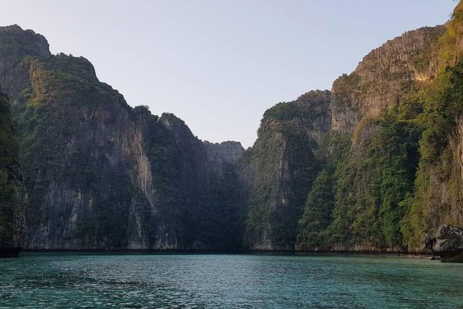 Early Bird Phi Phi and 4 Islands One Day Tour From Krabi photo 4
