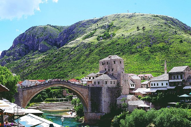 Private Mostar day-tour from Dubrovnik