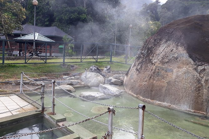 Full-Day Kinabalu Park and Poring Hot Spring photo 4