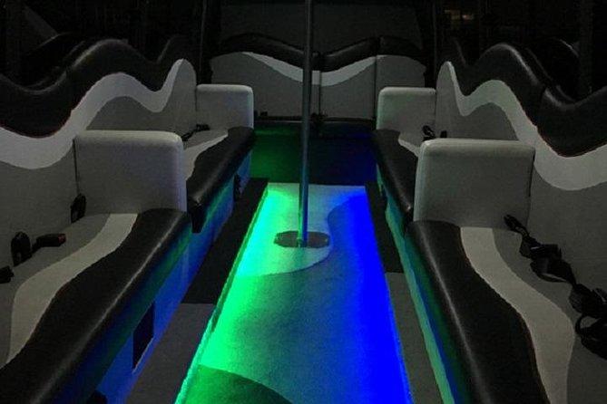 Nightclub Tours Melbourne