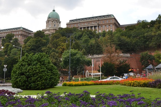 Budapest Castle District Sightseeing Tour photo 15