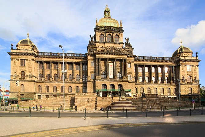 The Best of Prague Sightseeing Tour