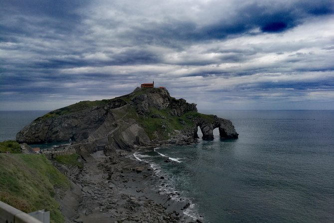 Visit Dragonstone From San Sebastian
