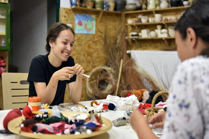 Private Krakow: Small Group Souvenir-making Workshop