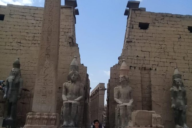 4 nights luxor ,Aswan,abu simbel tours from Cairo includes train tickets&pick up