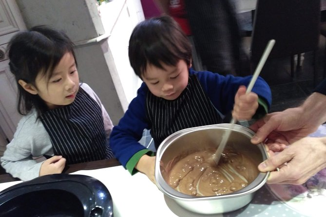 Intro to Chocolate Workshop - Kid's Play!