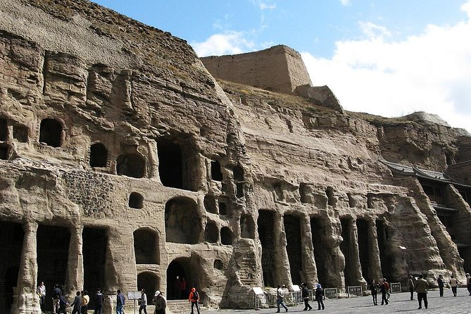 Private Transfer Service: 2-Day Datong from Beijing photo 9