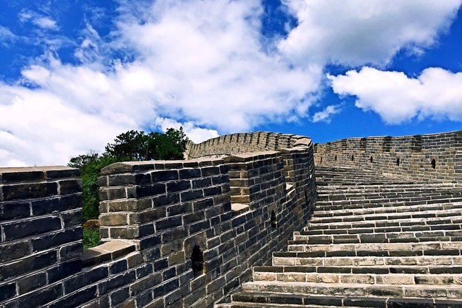 Private transfer Service from Beijing To Mutianyu and Huanghuacheng Great Wall photo 4