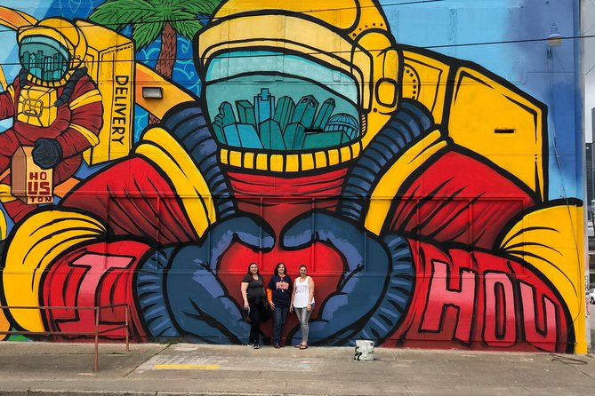 Mural Instagram Tour