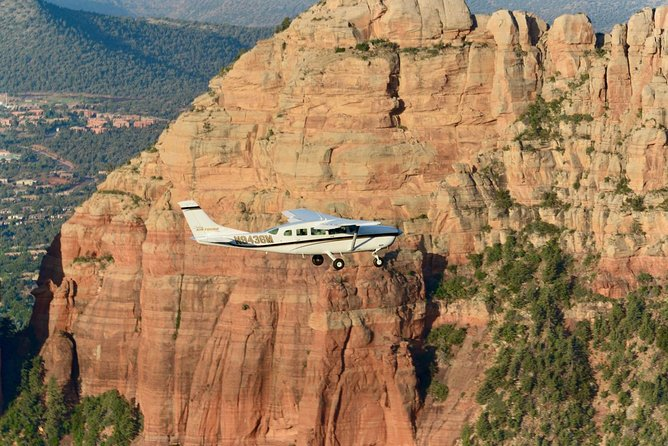 Grand Canyon National Park Aerial Tour photo 3