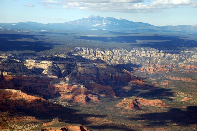 Grand Canyon National Park Aerial Tour photo 2