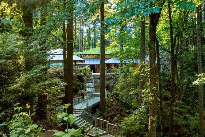 General Admission Portland Japanese Garden 2021