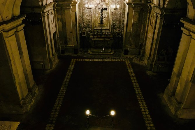 Esoteric Naples: Hidden History&Real Mysteries