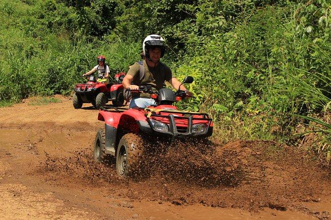 Diamante Eco Adventure Park ATV Tour