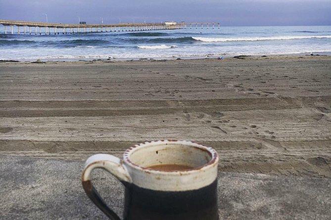 Tour en bicicleta de Ocean Beach Coffee Cart