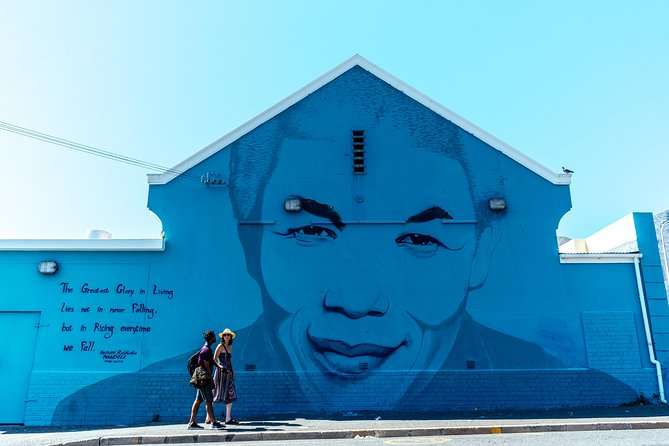 Withlocals Highlights & Hidden Gems: Best of Cape Town Private Tour
