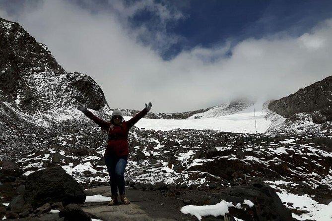Pasadía Nevado Santa Isabel - desde Pereira y Manizales