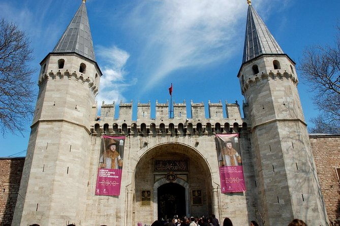 Best of Istanbul in 1 Day - Private Tour