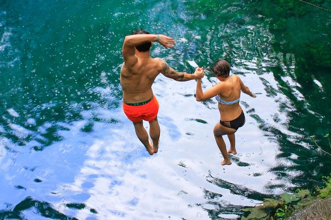 Atvs, Zipline And Cenote In Puerto Morelos