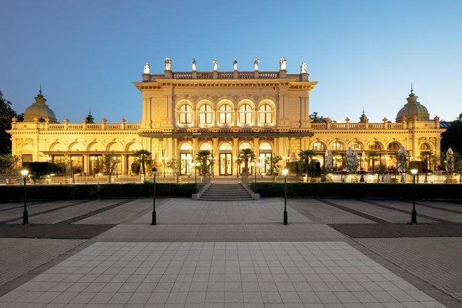 Stedentrip Concert in Wenen