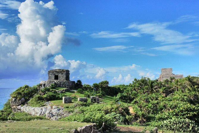 Coba and Tulum and Cenote and Playa del Carmen all in one 4X1 the most wanted!! photo 6