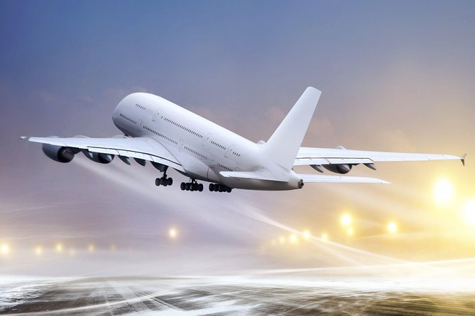 Kunshan Private Transfer to Pudong or Shanghai Hongqiao Airport