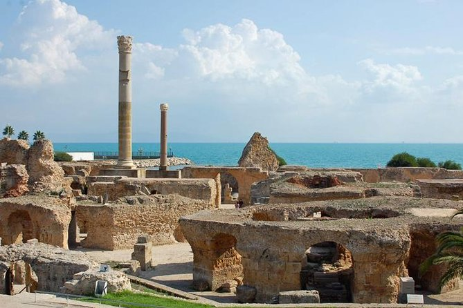 Visit Carthage Ruins