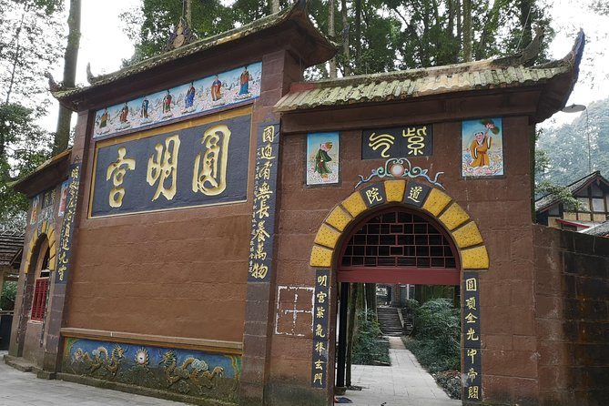 Off -the-Beaten-Track Tea Hill Walking Tour & Taoist-Temple Visit photo 10