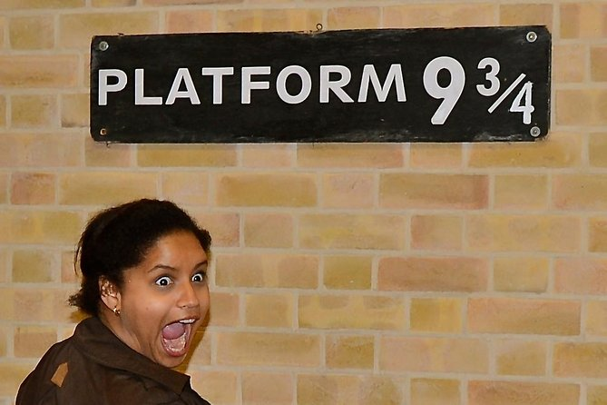 London Harry Potter Walking Tour