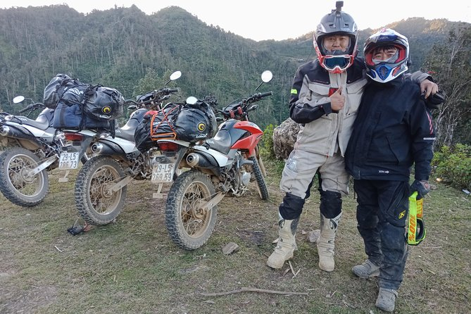 Motorbike Tour from Hanoi to Ba Be National Park 3 Days - 2 Nights photo 1