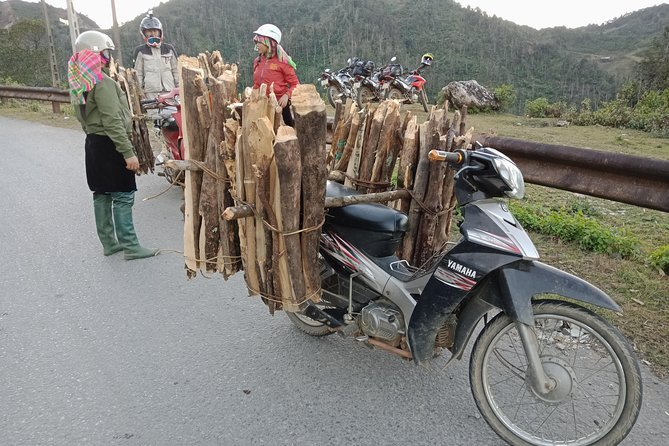 Motorbike Tour from Hanoi to Ba Be National Park 3 Days - 2 Nights photo 2